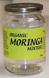 MORINGA MIXTURE (ORGANIC)